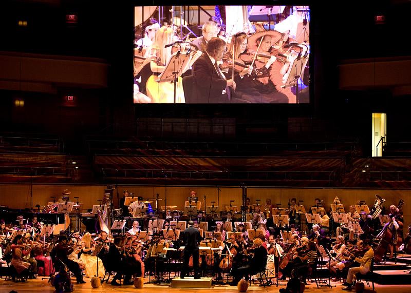 Halloween Concert @ Pacific Symphony Oct 26