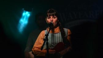 Hazel English @ The Wayfarer Feb 24