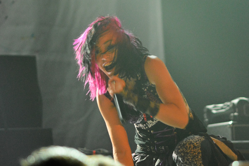 Icon For Hire @ House of Blues August 02