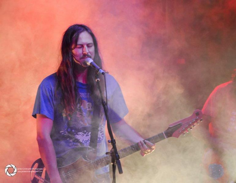 Jeff the Brotherhood @ Constellation Room Sep 27