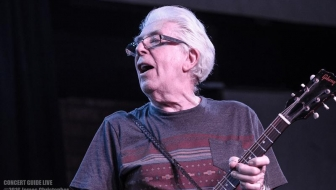 John Mayall @ The Coach House Nov 18