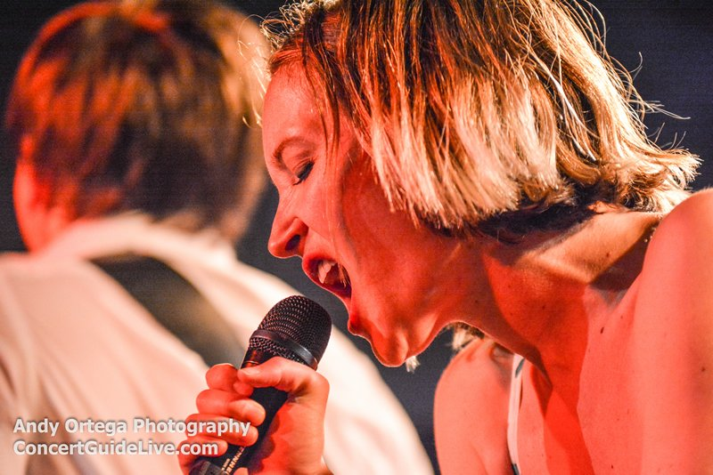 July Talk @ The Echo Jun 6