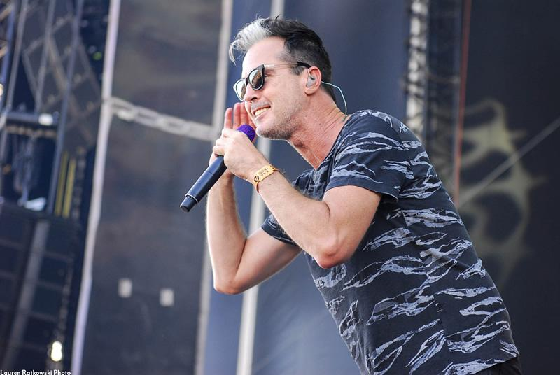 Fitz and the Tantrums @ Kaaboo Festival Sep 18