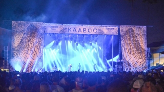 Kaaboo Festival @ Del Mar Sep 20