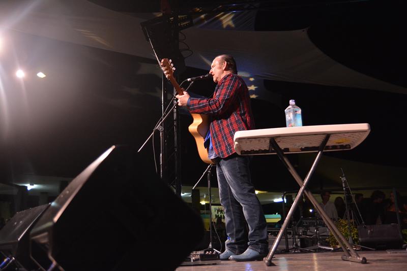 KX 93.5 FM Fundraiser @ Laguna Festival Fairgrounds Nov. 2