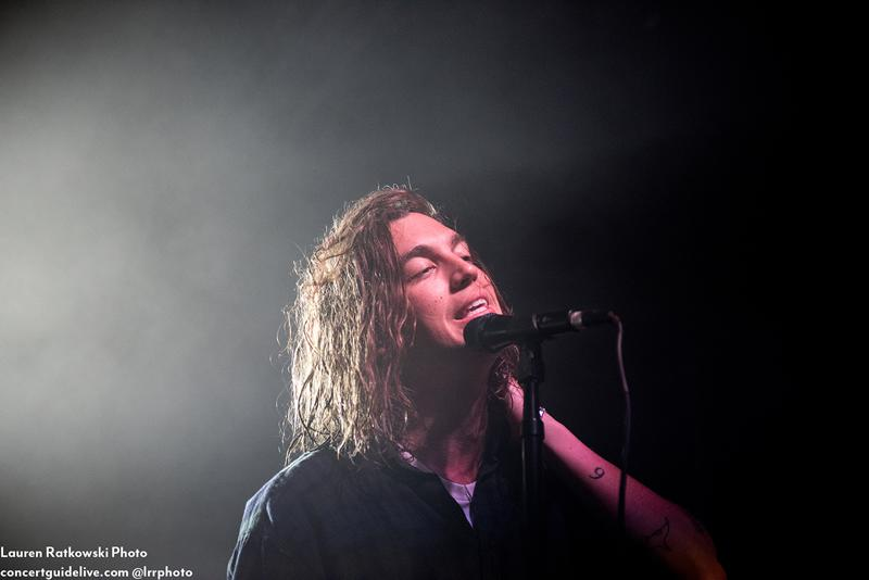 LANY @ The Observatory Apr 26