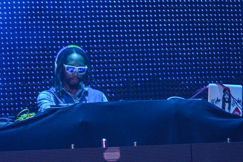 Lil Jon @ Yost Dec 12