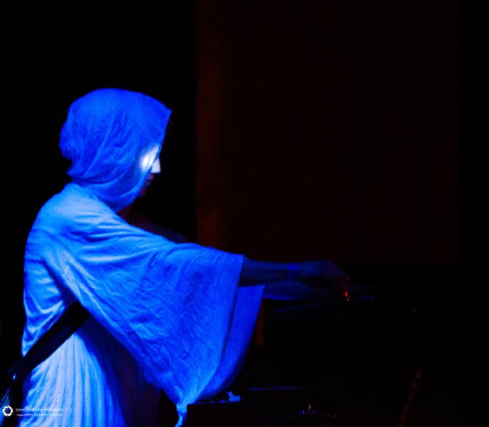Lumerians @ Constellation Room May 11