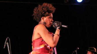 Macy Gray @ Coach House Nov. 10