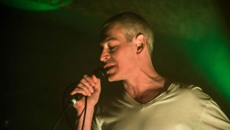 Matisyahu @ Belly Up Mar 14