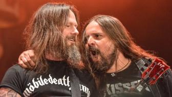 Metal Allegiance @ HOB Anaheim Jan 21