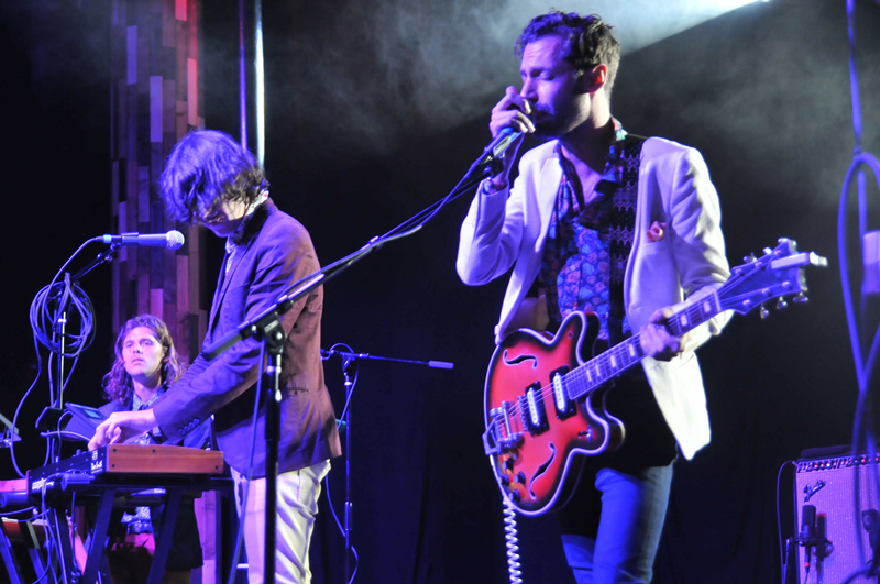 Miami Horror @ The Observatory June 20