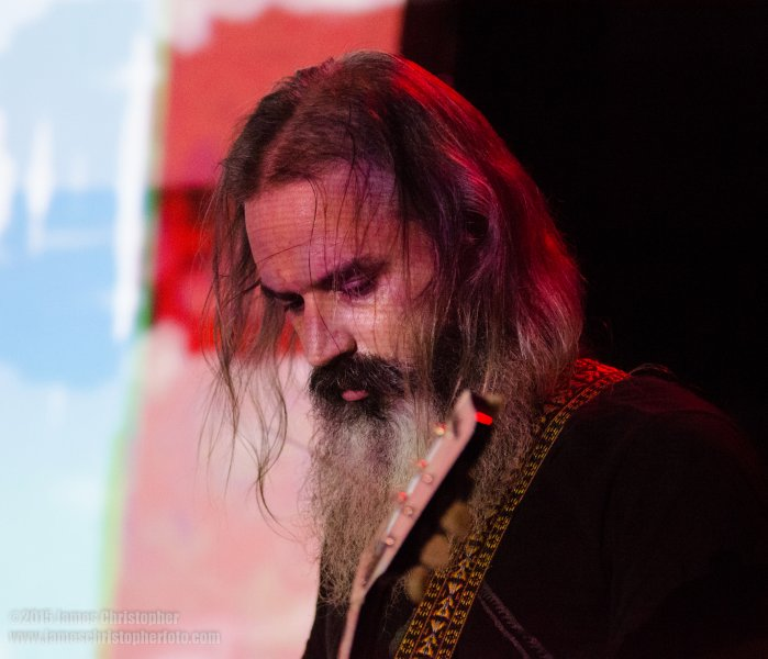 Moon Duo @ The Constellation Room Mar 22