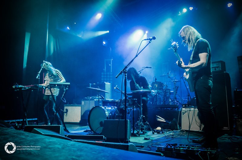 Moon Duo @ The Observatory Oct 14