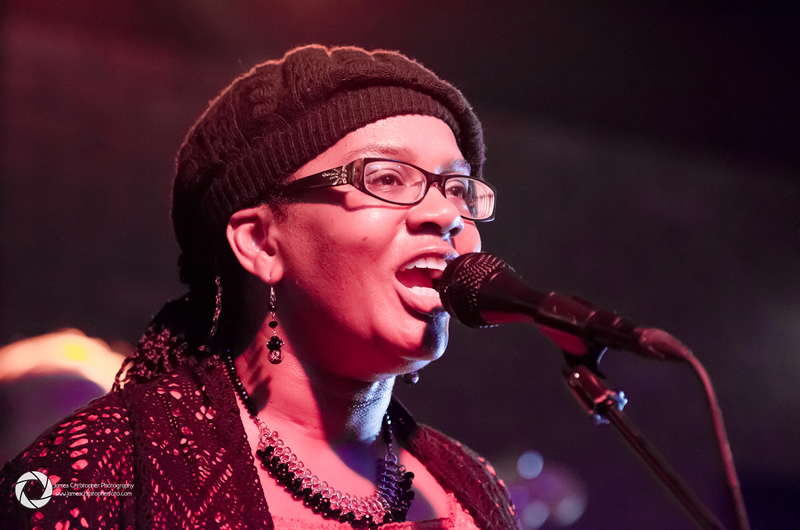 Oozie Blues @ Malone's Sep 21