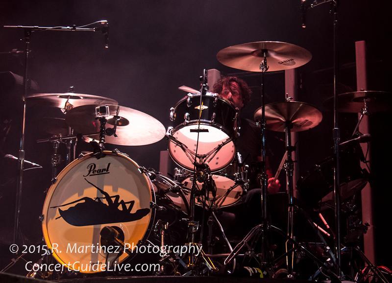 Papa Roach @ Citizens Bank Arena Sep 18