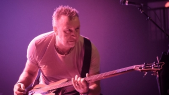 Peter Hook & The Light @ The Fonda Theatre Nov 22