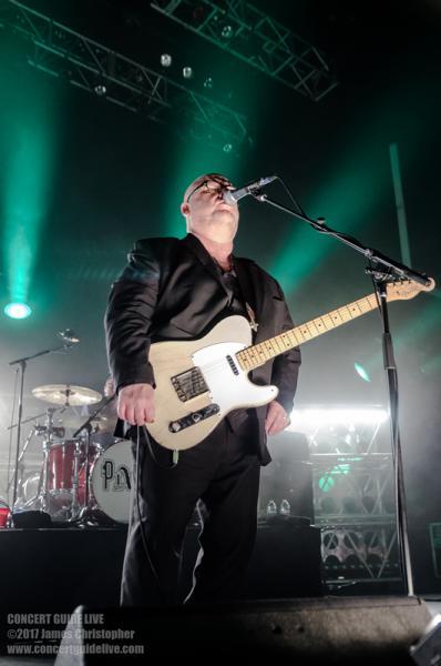 Pixies @ Fox Theater Pomona Apr 21