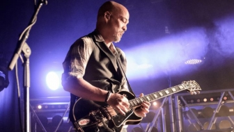 Pixies @ HOB Anaheim Apr 23