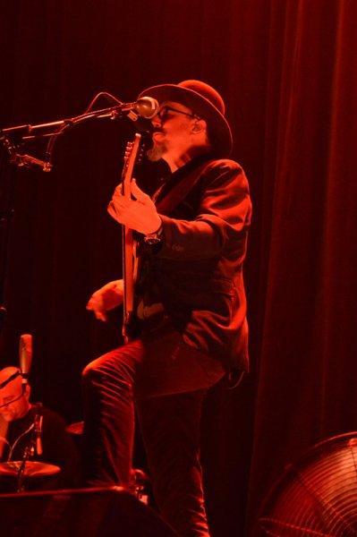 Primus @ Orpheum Theatre Nov 21