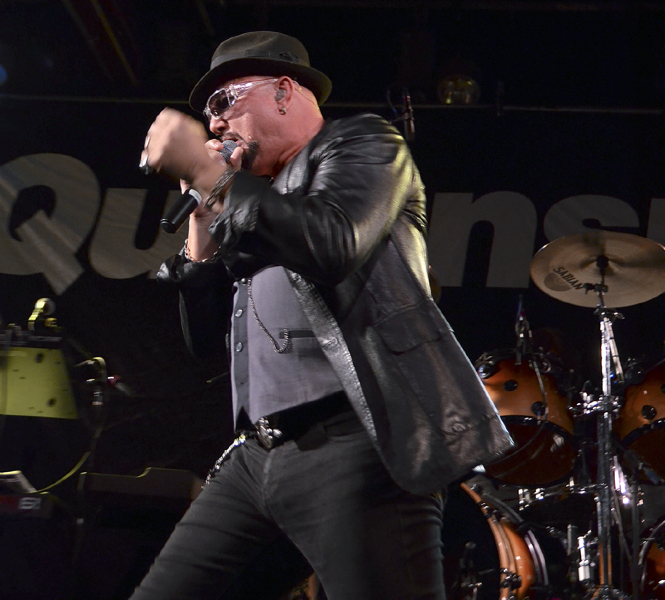 Queensryce Geoff Tate @ The Coach House Nov 8