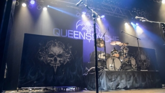 Queensryche @ HOB Anaheim Mar 27
