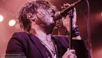 Rival Sons @ The Grove of Anaheim Jun 5