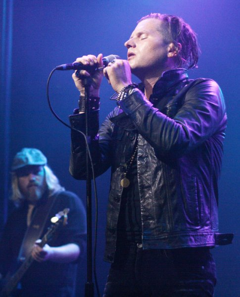 Rival Sons @ The Observatory Sep 19