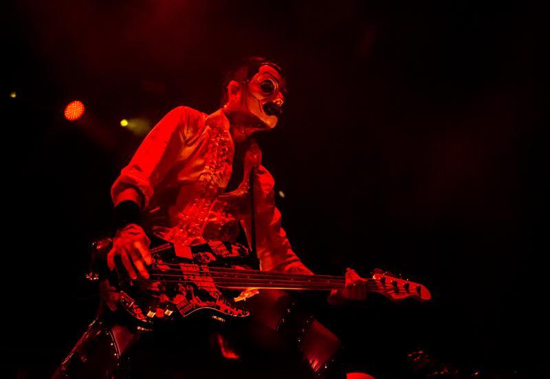 Rob Zombie @ Irvine Meadows Jul 24