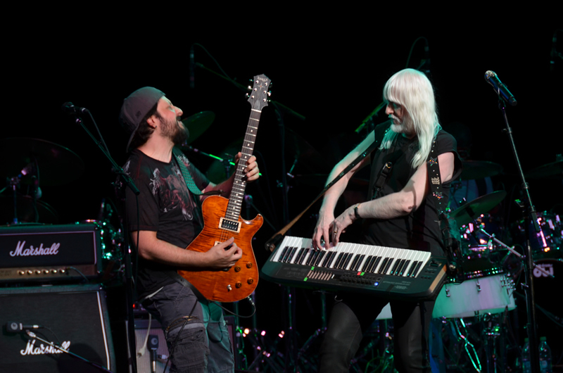 Rock-n-Blues Fest @The Grove Aug 2