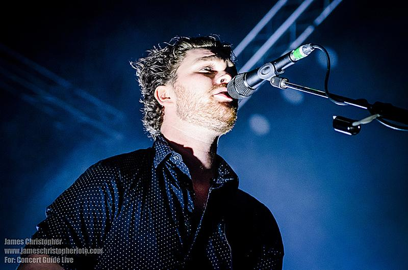 Royal Blood @ The Observatory Sep 24
