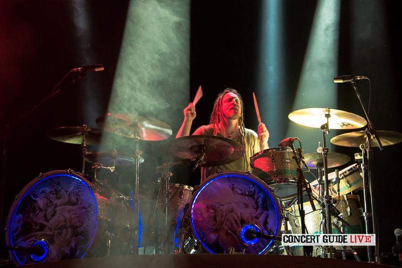 Shinedown @ HOB Anaheim Apr 17