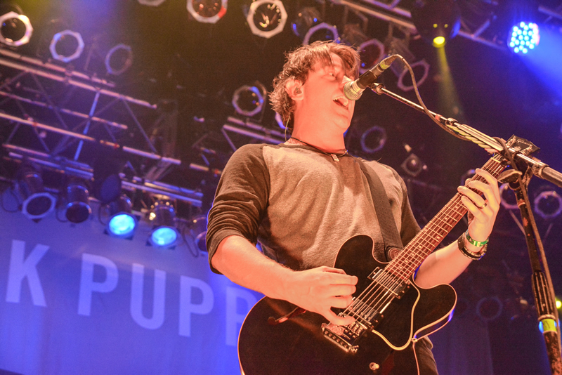 Sick Puppies @ House of Blues Sept. 12