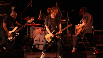 Soul Asylum @ The Coach House Jul 16