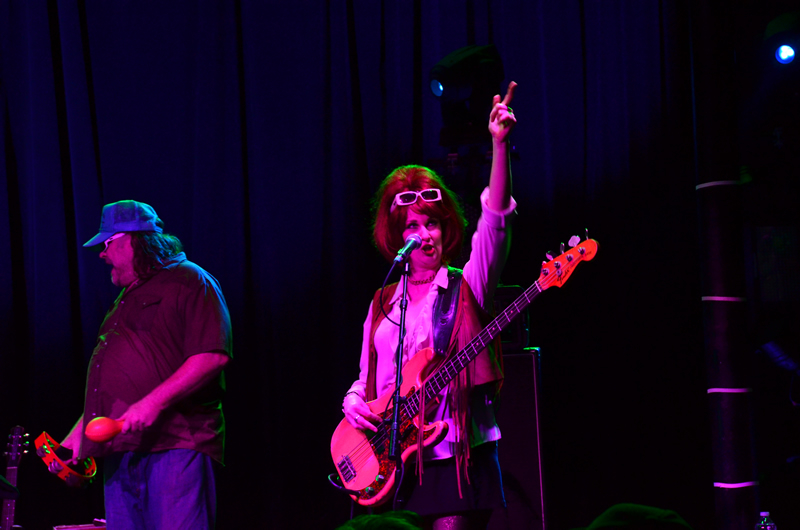 Southern Culture On The Skids @ The Observatory Aug 16