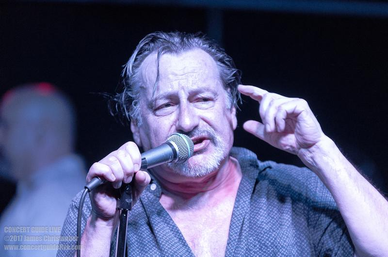 Southside Johnny & The Asbury Jukes @ The Coach House Apr 7