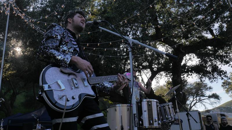 Starry Nites Festival Day 1 @ Santa Barbara Mar 18-KOLARS