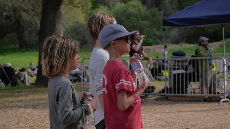 Starry Nites Festival Day 2 @ Santa Barbara Mar 19