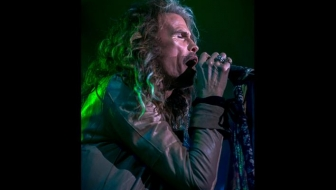 Steven Tyler @ Pechanga Mar 3