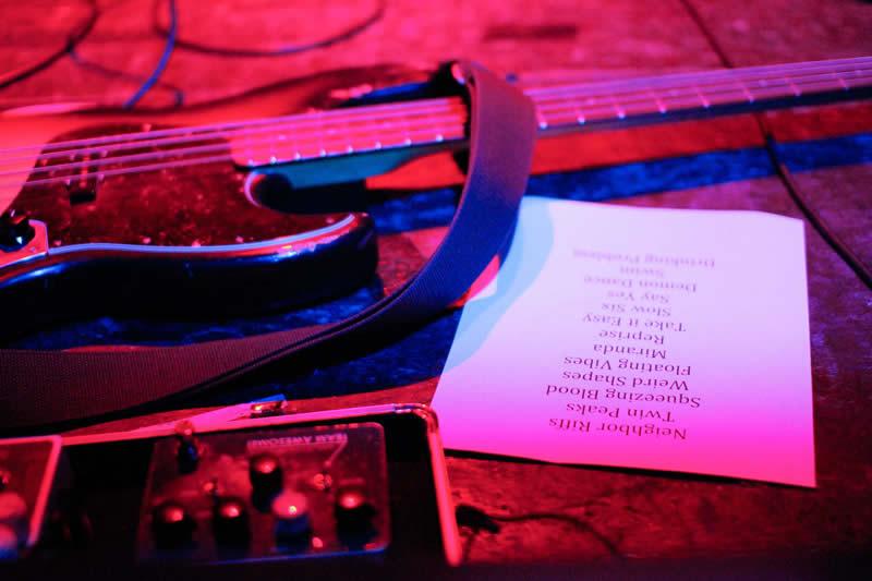 Surfer Blood @ The Observatory Oct. 23