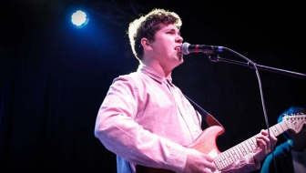 Surfer Blood @ The Observatory Oct. 23
