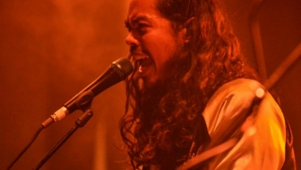 Temper Trap @ The Observatory Oct 17