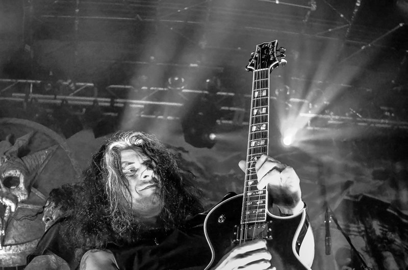 Testament @ House of Blues Sunset Apr 8