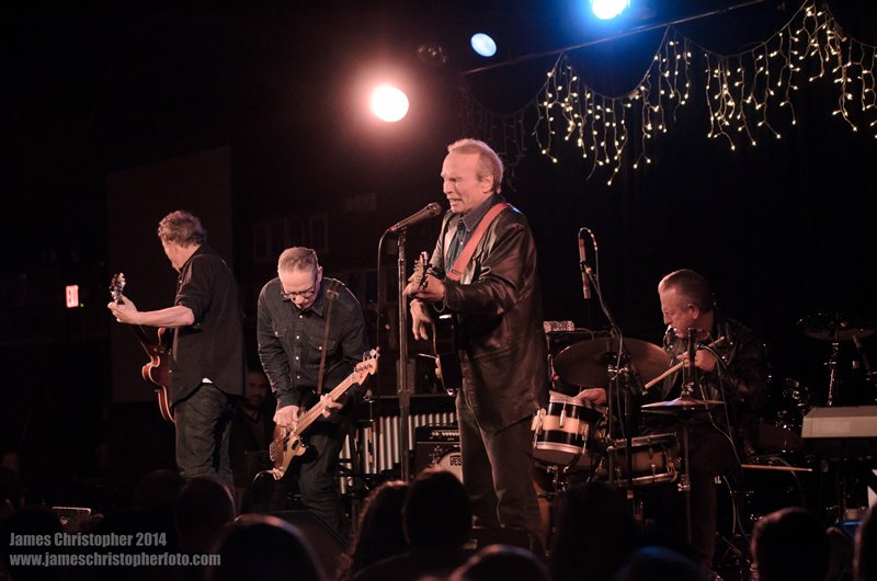 The Blasters @ The Coach House Dec 12