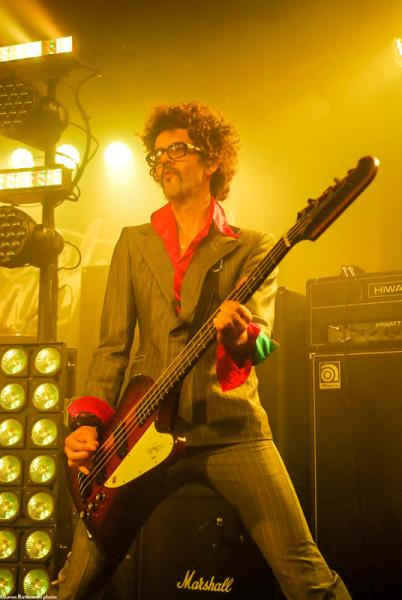 The Darkness @ The Glass House Oct 9