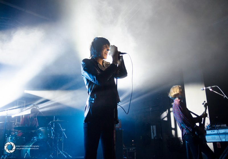 The Horrors @ The Observatory Oct 14