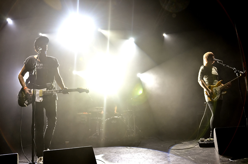 The Raveonettes @ The Observatory Oct. 11