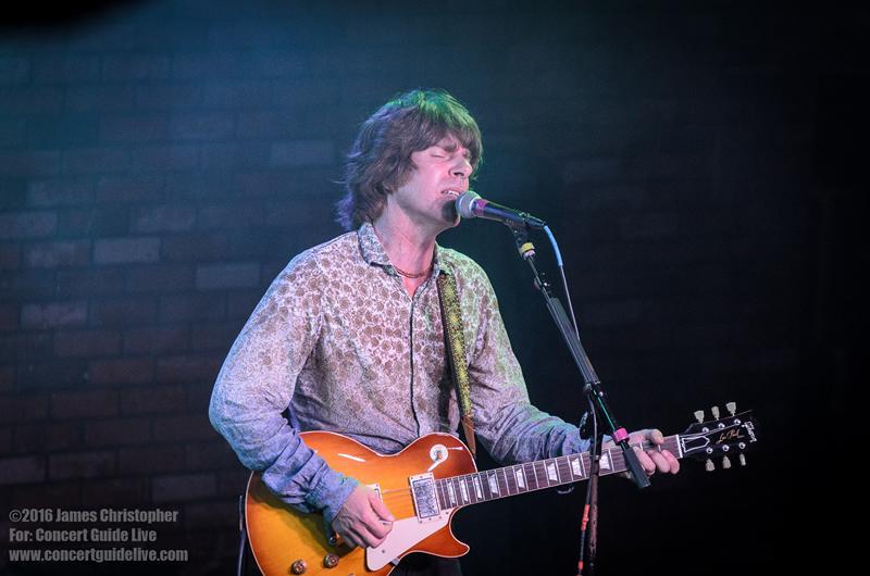 The Yardbirds @ The Coach House Jul 23