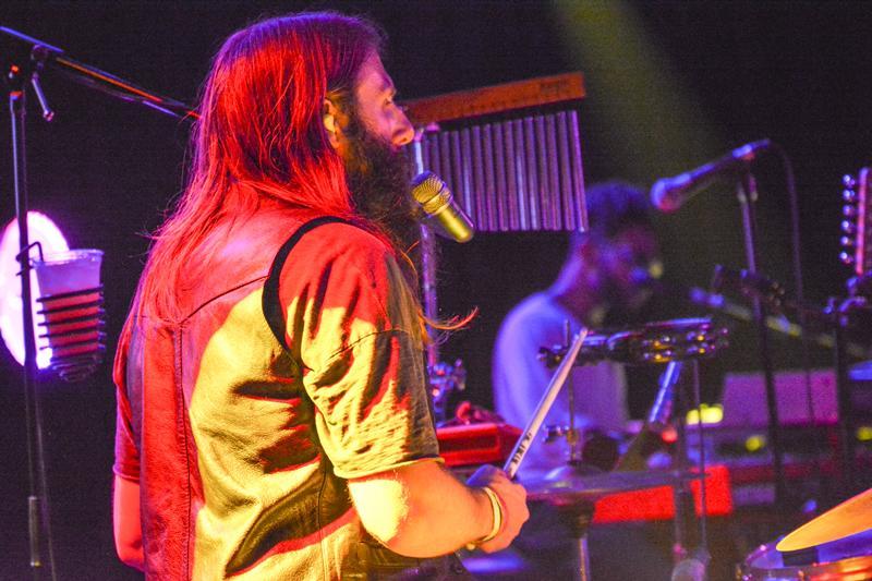 Unknown Mortal Orchestra @ The Roxy Aug  6