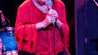 Wanda Jackson @ The Coach House Jan 31